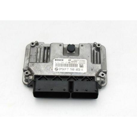 ECU 0261209127 , BMSKP7709052 BMW R 1200 R
