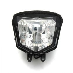HEADLIGHT UNIT COMP. 33110-KZZ-931 HONDA CRF 250 L