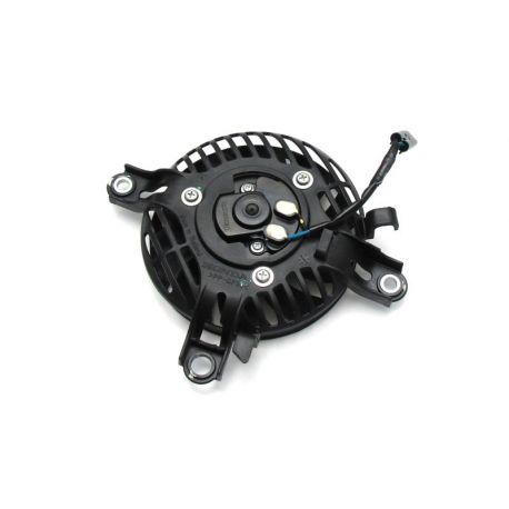 FAN COMP., COOLING 19015-KZZ-901 , 19020-KVZ-631 , 19080-KZZ-901 HONDA CRF 250 L
