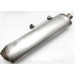 Exhaust silencer 8000 A4752 HUSQVARNA SM 610