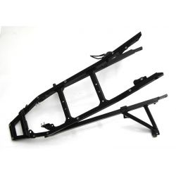 Rear frame 46518531590 BMW F 800 GS