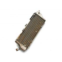 L.H. radiator (TOYO) 800099659 HUSQVARNA TC 250