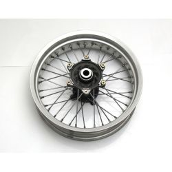 REAR WHEEL  8B0082879 , 800092612 , 8000A6206 , 800094757 , 800095341 , 8000A6209 , 69N429005  HUSQVARNA SM 610