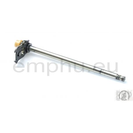 APRILIA RSV 1000 Gear shaft+spring cpl. AP0620235 , AP0220437