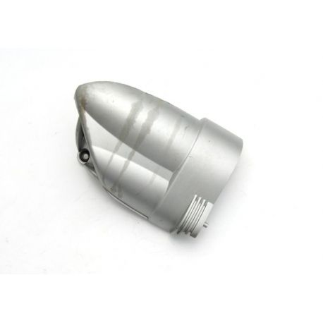 Starter cover, silver 11147673091 , 12131459053 , 11141341250 BMW R1200GS K25