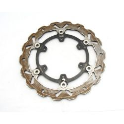 FRONT BRAKE DISC D:300 (4.77MM, 85%) 76509060100 KTM ENDURO R 690