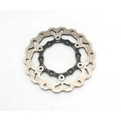 BRAKE DISK REAR D:240MM (5mm , 100%) 27010060000 KTM ENDURO R 690