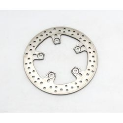 KTM BRAKE DISC REAR 240MM (4.98mm , 95%) 76010060000 KTM DUKE 690