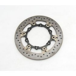 BRAKE DISK REAR D:240MM (5.00mm , 100%) 27010060000 HUSQVARNA 701 ENDURO