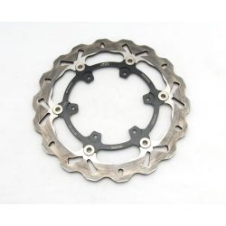 BRAKE DISK FRONT D:300 (5.00mm , 100%) 76509160000 KTM 690 ENDURO R