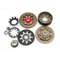 Wet slipper clutch 22120-MEY-670 , FHN-M040 HONDA CRF 450 X
