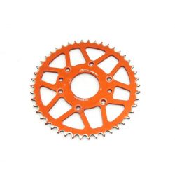 SPROCKET ALU 46T 9051095104604 KTM DUKE 390