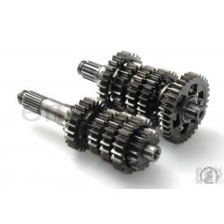 KTM 690 COMPLETE TRANSMISSION MAIN AND COUNTERSHAFT