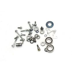 ENGINE OTHER SCREW NUTS WASHERS 15151-KCY-671 HONDA XR 400