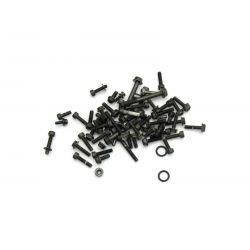ENGINE SPECIAL SCREW NUTS WASHERS 09106-06082 SUZUKI GSF 600 BANDIT