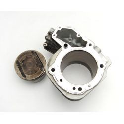Right cylinder, silver 11117673530 , 11121726241 , 07119942074 , 11257703044 , 11251335476 , 11257652848 BMW R 1200 GS