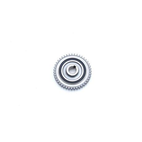 BALANCER WEIGHT GEAR COMP. 55K-11530-00-00 YAMAHA DT 125 R