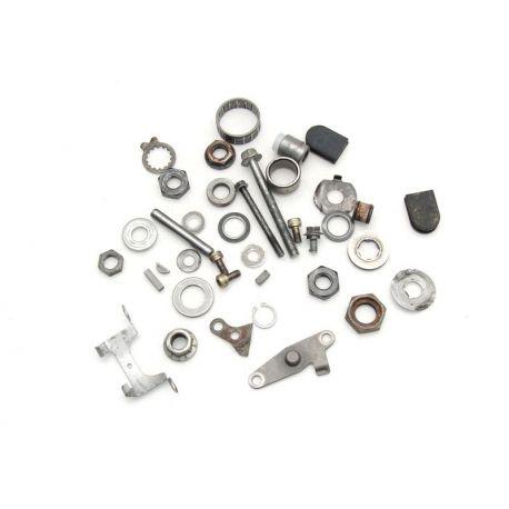 ENGINE NUTS SCREWS WASHERS (DT125) 90179-16226-00 YAMAHA DT 125 R
