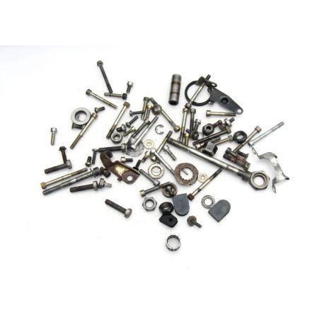 ENGINE NUTS SCREWS WASHERS (TDR125) 90179-16226-00 YAMAHA TDR 125 1996