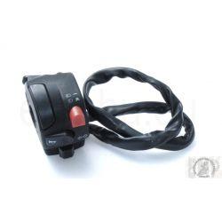 APRILIA RSV 1000 TUONO LH LIGHTS SELECTOR AP8127069