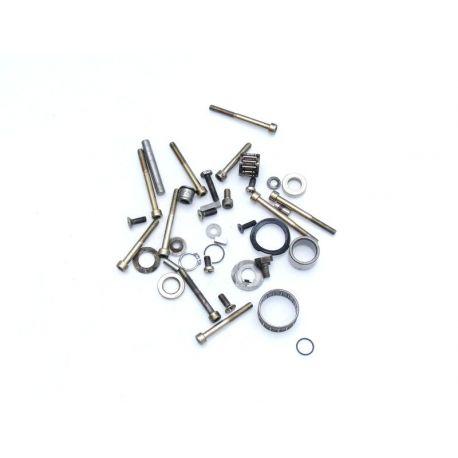 ENGINE OTHER PARTS SCREWS (TDR125) 90282-05047-00 YAMAHA TDR 125