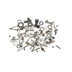 ENGINE OTHER PARTS , NUTS , SCREWS , WASHERS(TS R 200) 12542-03D00-000 SUZUKI TS R 200