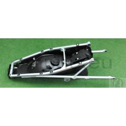 BMW R1200GS Rear frame, subframe , Rear wheel cover 46518522997 , 46628532316