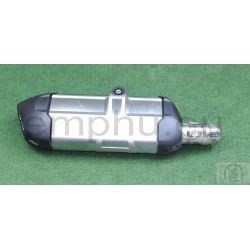 BMW R1200GS Rear muffler 18517726808