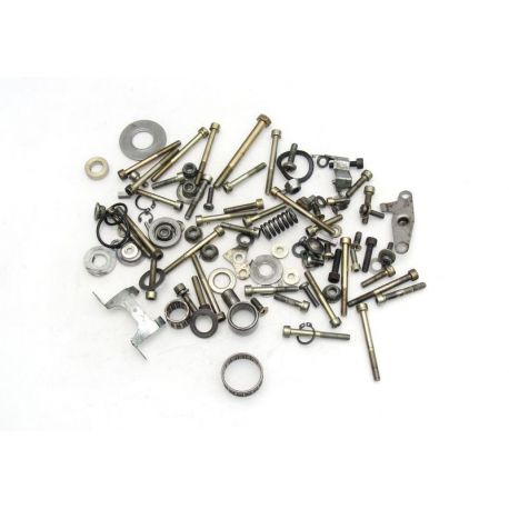 ENGINE OTHER PARTS , NUTS , SCREWS , WASHERS(DT125R) 3BN-15199-01-00 YAMAHA DT 125 R