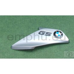BMW R1200GS Grill cover, left 46638533677