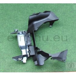 BMW R1200GS Fork protection cover , Trim cover for daytime running lights  46637727274  , 46638534401