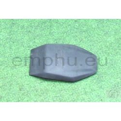 BMW R1200GS Tank pad, black 46638533681