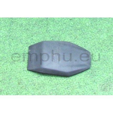 BMW R1200GS Tank pad, black 46638533681