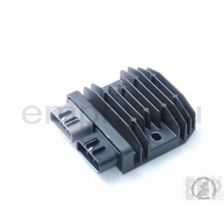 BMW R1200GS Voltage regulator 12318523367