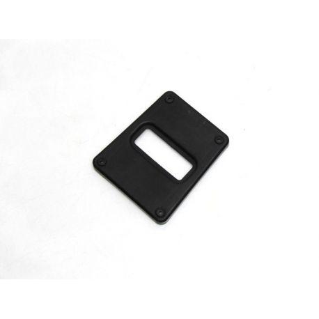 FILTER BOX COVER CPL. DUKE '99 58706002044 , 58706002000 , 58706090000 KTM DUKE 640