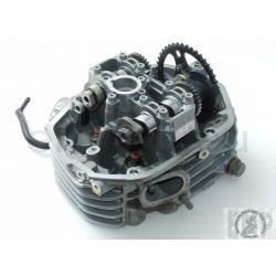 BMW R1200GS CYLINDER HEAD, LEFT , EXHAUST AND INTAKE CAMSHAFT AND GEARS