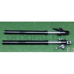 KTM LC4 640 FORK LEG L/S WP USD43 DUKE 02 ,  FORK LEG R/S WP USD43 DUKE 02 0518W716LS , 0518W716RS