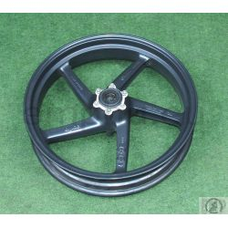 "APRILIA RSV 1000 Front wheel, grey 17X3.5"" BREMBO AP8108675"