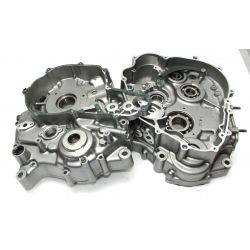 SUZUKI DR 350 CRANKCASE SET (INC. STREET LEGAL DOC) ELECTRIC START MODEL 1130115814000 , 11301-15814
