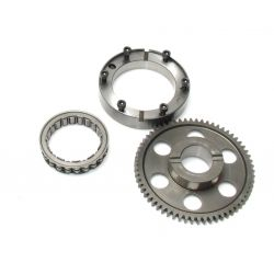 HUSQVARNA TE 630 COMPLETE STARTER CLUTCH ,  Gear, free-wheel , Weight 800089011 , 8A0084828