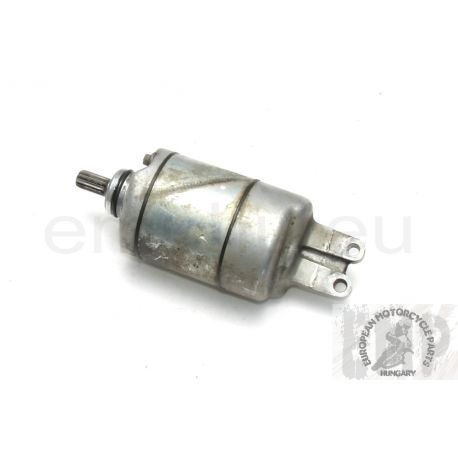 KTM LC4 640 DUKE II E-STARTER ENGINE CPL. LC4-E 58440001000