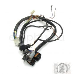KTM LC4 640 DUKE II WIRING HARNESS COCKPIT DUKE 58711082000