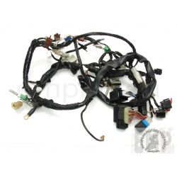 YAMAHA YZF R6 600 (2000) WIRE HARNESS ASSEMBLY 5EB-82590-30-00