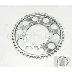 YAMAHA YZF R6 600 (2000) Sprocket, Driven (48T) (U49) 5EB-25448-20-00