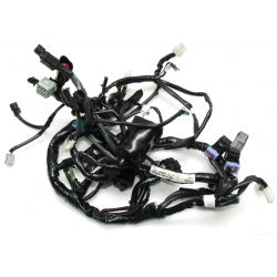 YAMAHA MT125 WIRE HARNESS ASSY 5D7-H2590-40-00