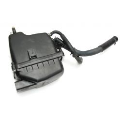 YAMAHA YZF R 125 COMPLETE AIR BOX WITH INTAKE JOINT