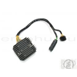 BMW F800GS 2008 Voltage regulator 61312346550