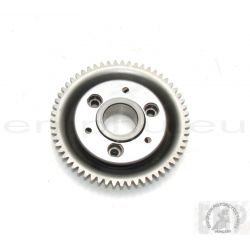 YAMAHA YZF R 125 COMPLETE STARTER CLUTCH ,  Gear, free-wheel , Weight 5YP-E5580-00-00 , 3C1-E5524-00-00