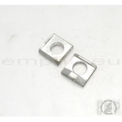 SUZUKI GSX1400 2005 Adjuster, Chain, L , Adjuster, Chain, R 61445-33E00 , 61446-33E10