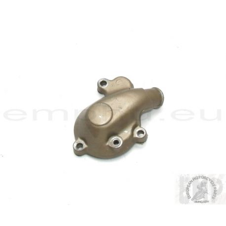 HUSQVARNA SM SMS WR WRE 125 2008 Pump body (WATER PUMP) 80B083024